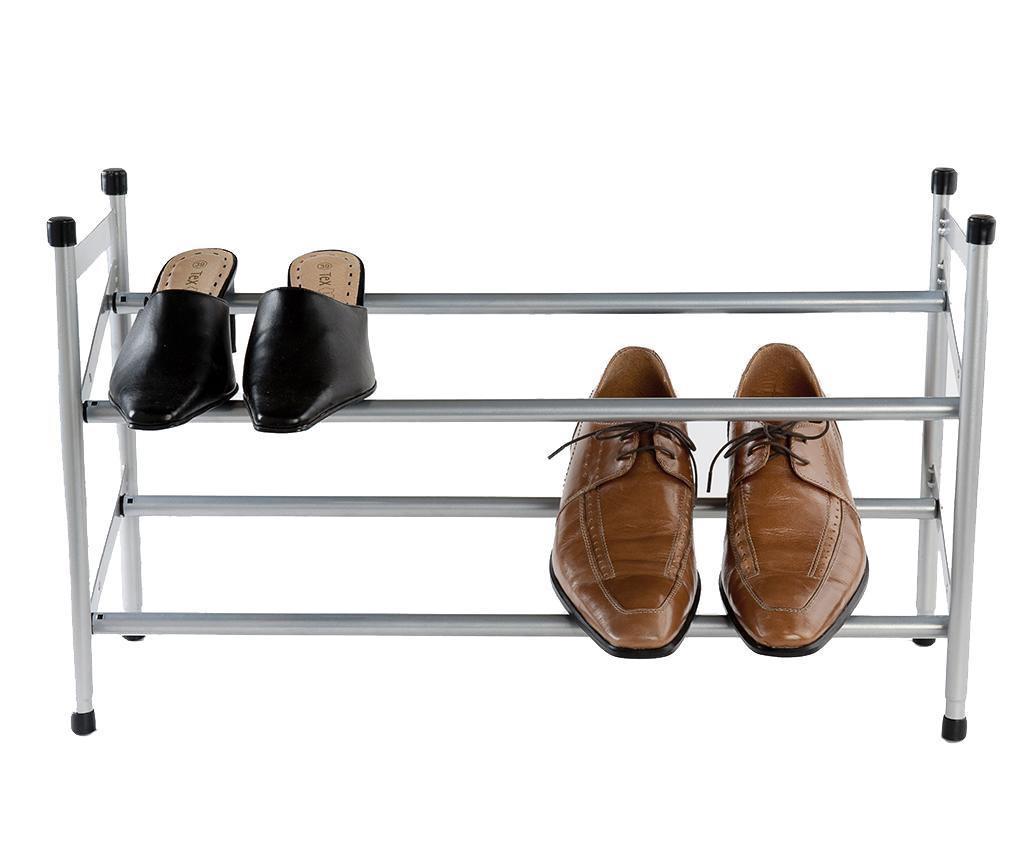 Raztegljivo stojalo za čevlje Dave