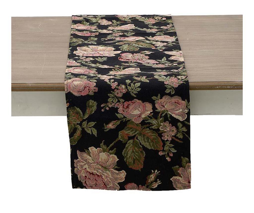 Pink Peonies Asztali futó 33x150 cm