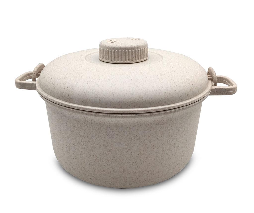 Oala sub presiune pentru cuptorul cu micorunde Ferdinand 2.8 L