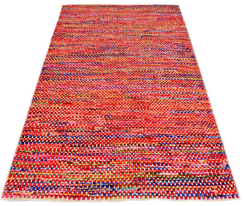 Tepih Columbus Red & Multi 160x230 cm