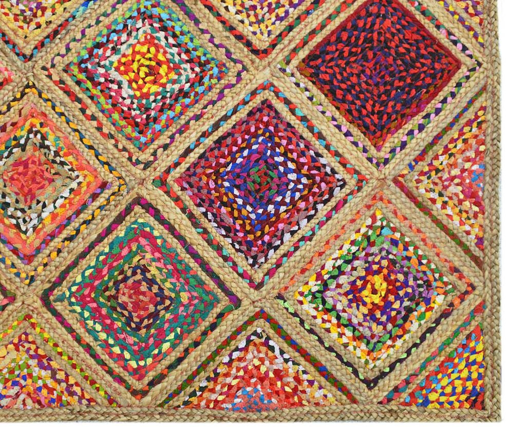 Tepih Golden State Multi 120x180 cm