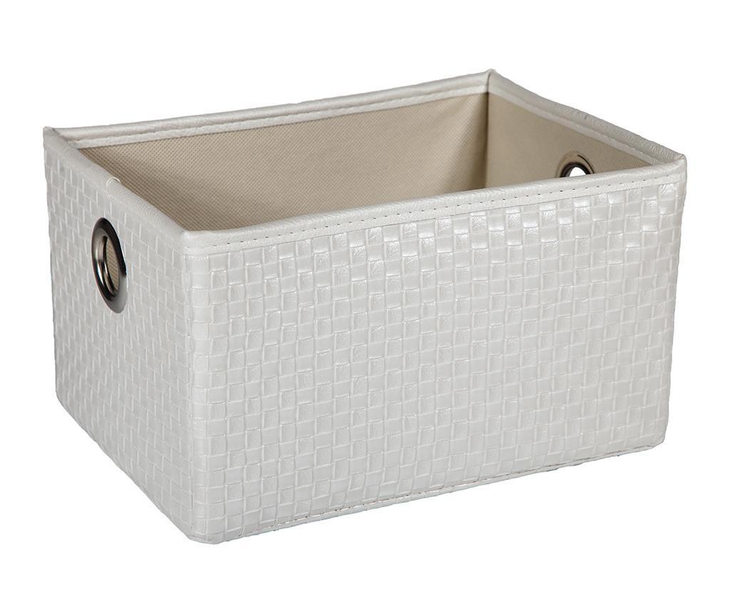 Cutie pentru depozitare Ivon White S