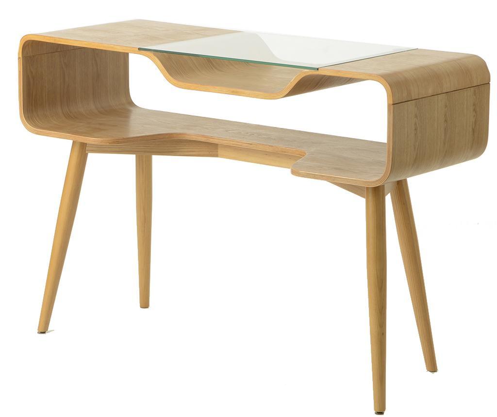 Pisalna miza Frene Shape