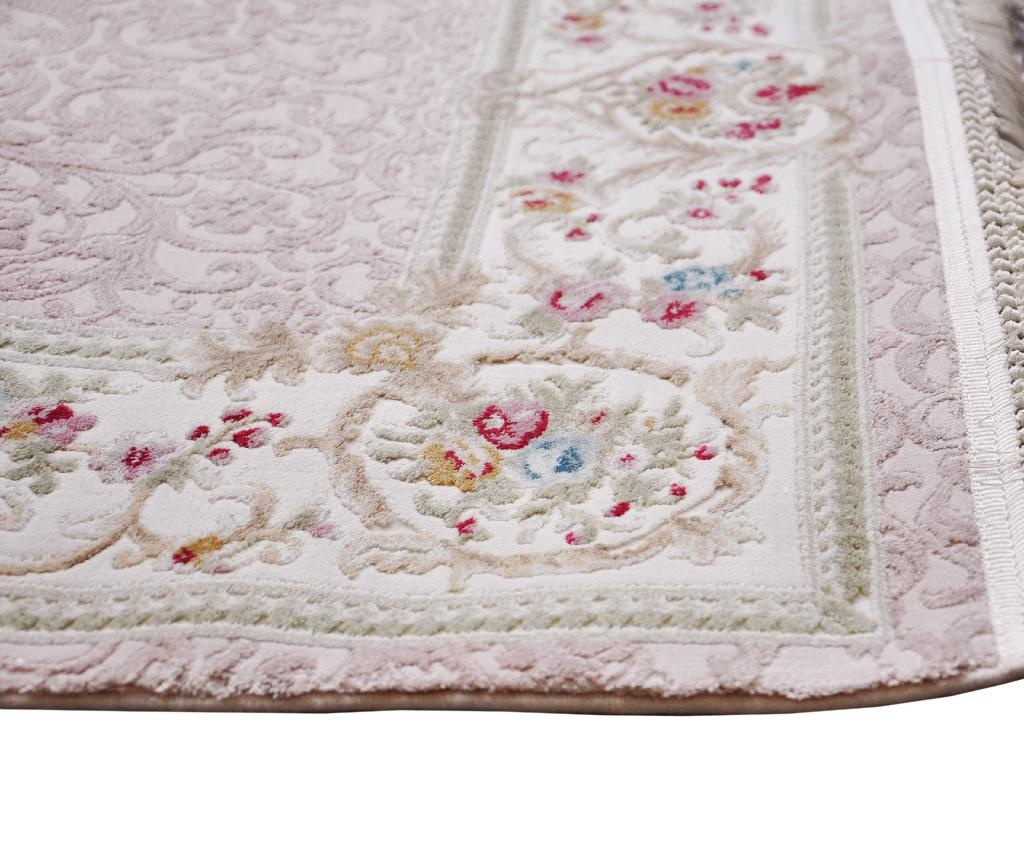 Preproga Grace Pink 75x150 cm