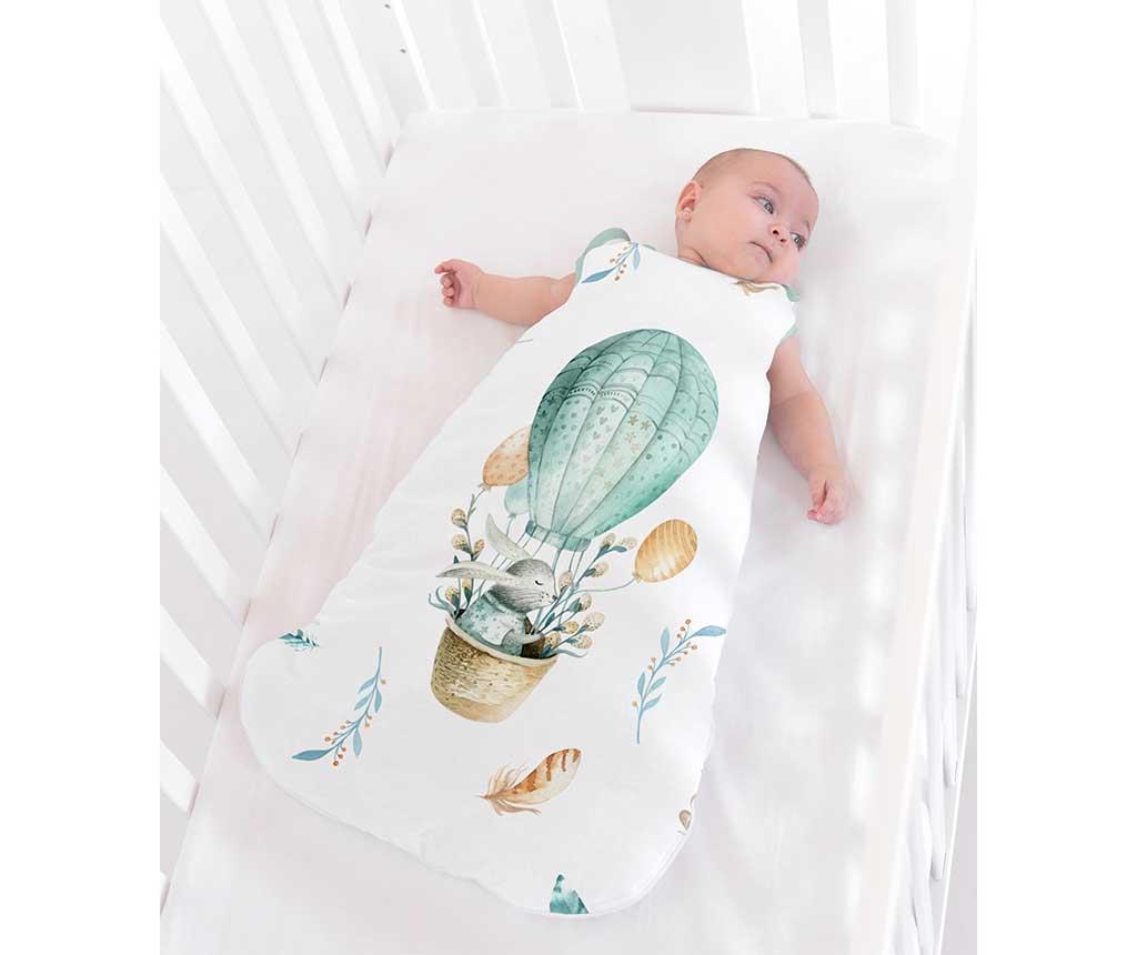 Otroška spalna vreča Explorer Rabbit 6-12 mesecev