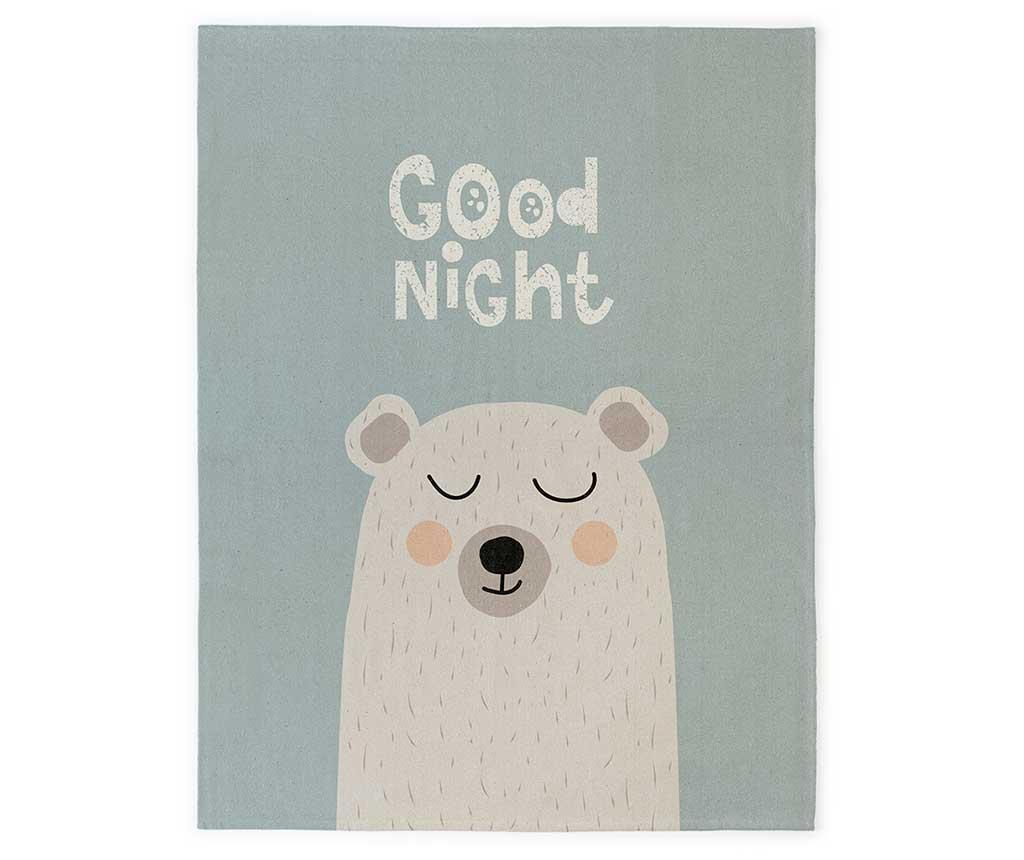 Covor Goodnight 120x160 cm