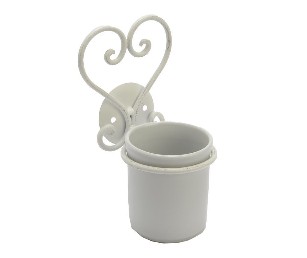 Čaša za kupaonicu s držačem Honna