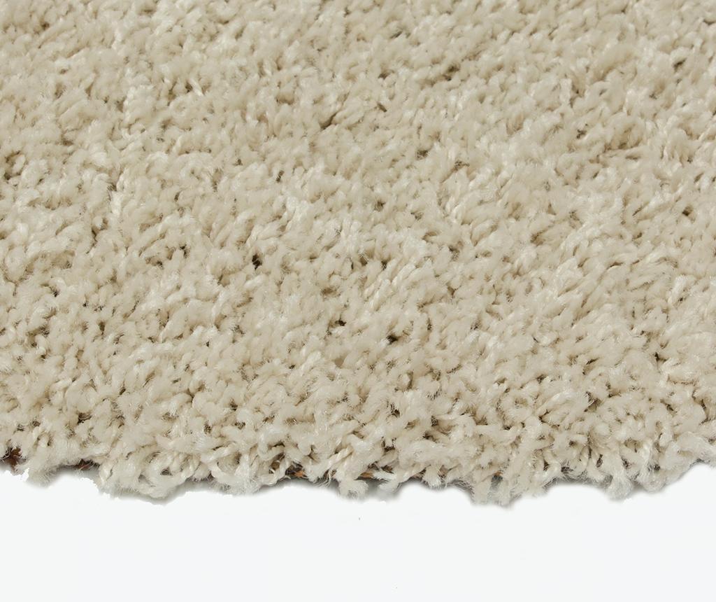 Χαλί Thais White 57x110 cm