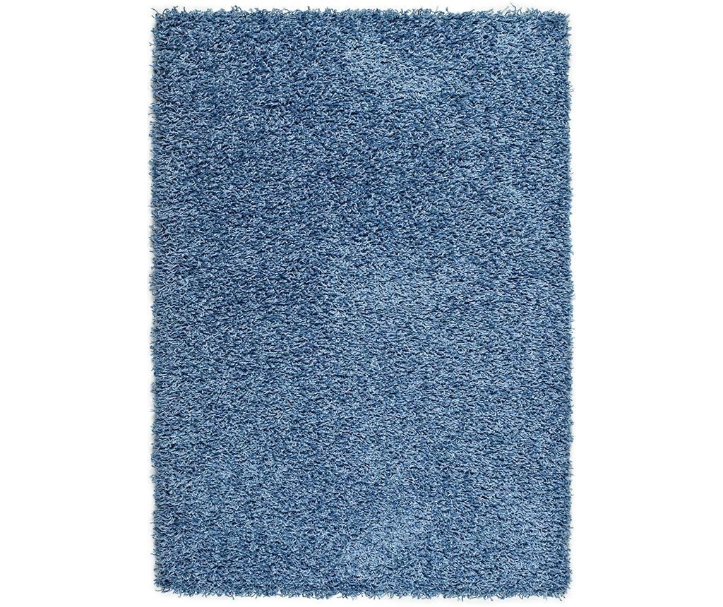 Covor Thais Blue 57x110 cm