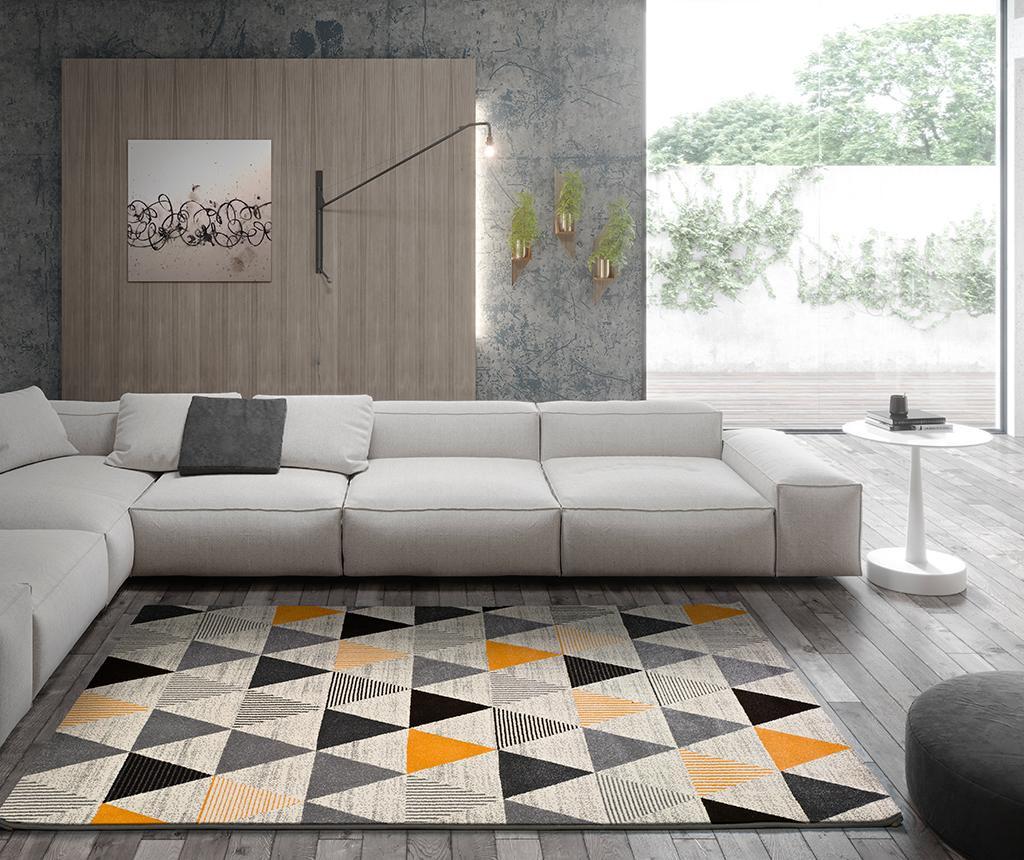 Covor Leo Triangle 160x230 cm