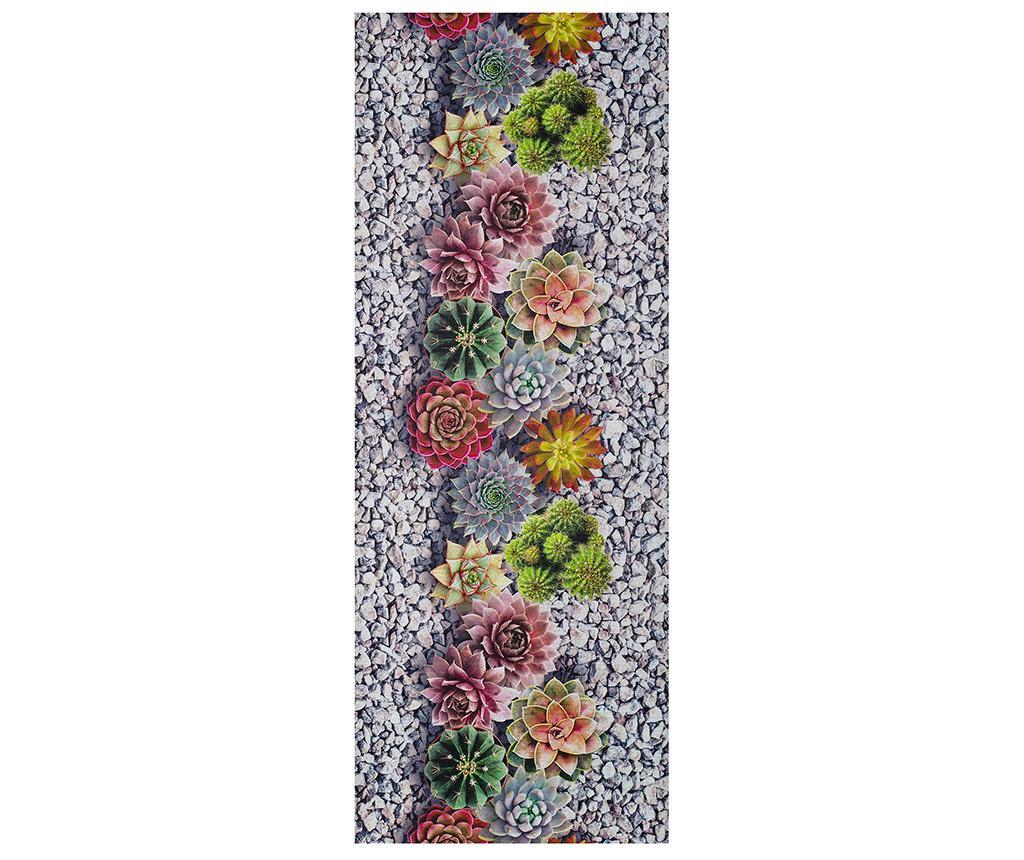 Sprinty Cactus Szőnyeg 52x200 cm