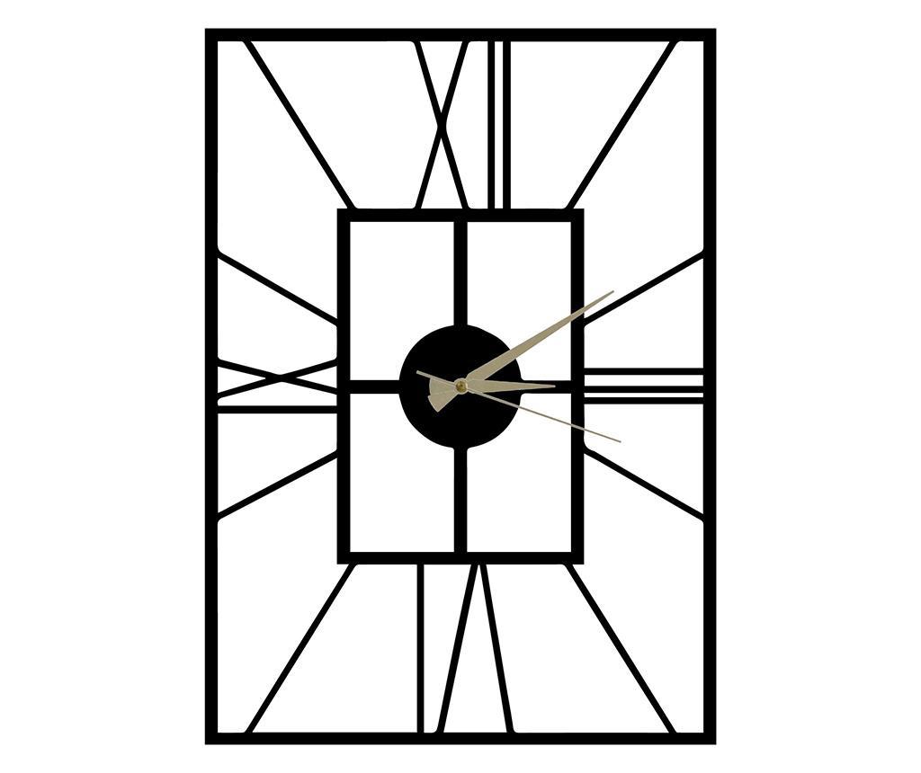 Стенен часовник Asalet