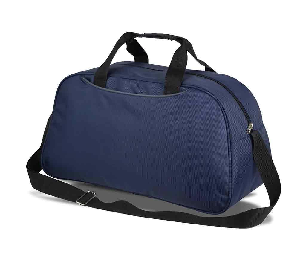 Potovalna torba Mark Dark Blue