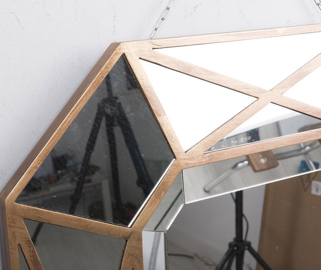 Zrkadlo Calder