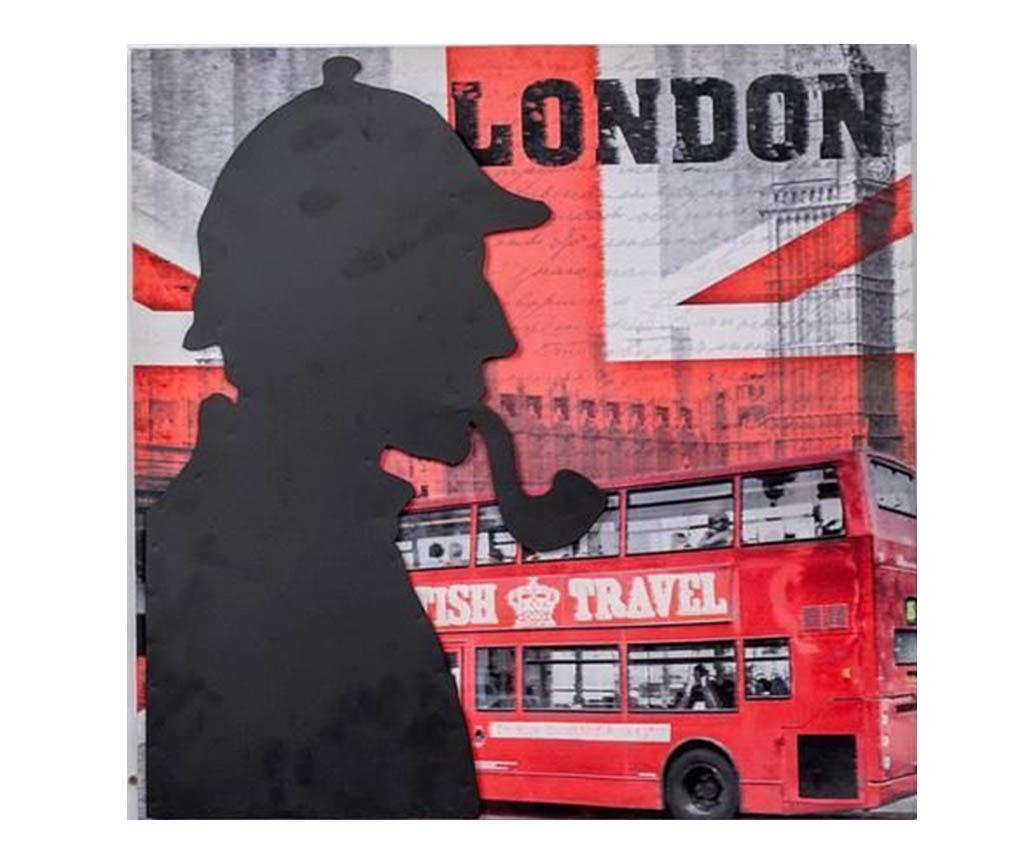 Tablou London  Coburn 40x40 cm