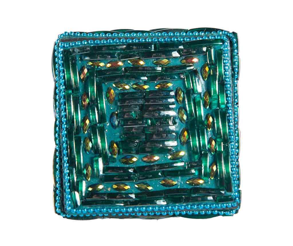 Škatla za nakit Curtis