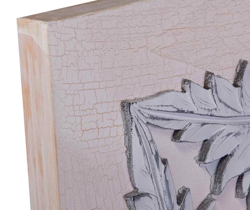 Emerson Grey Fali dekoráció