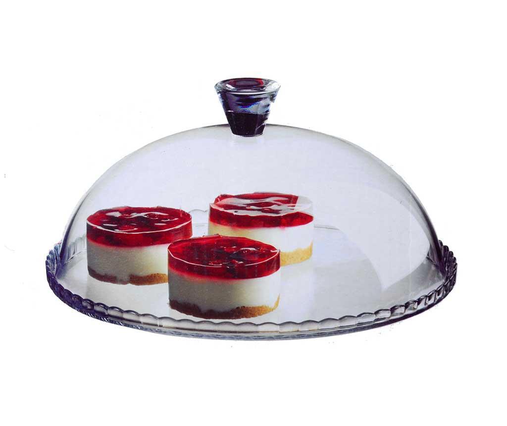 Piece of Cake Torta tál fedéllel