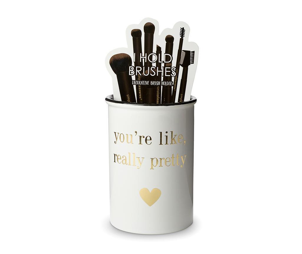 Suport pentru pensule Really Pretty