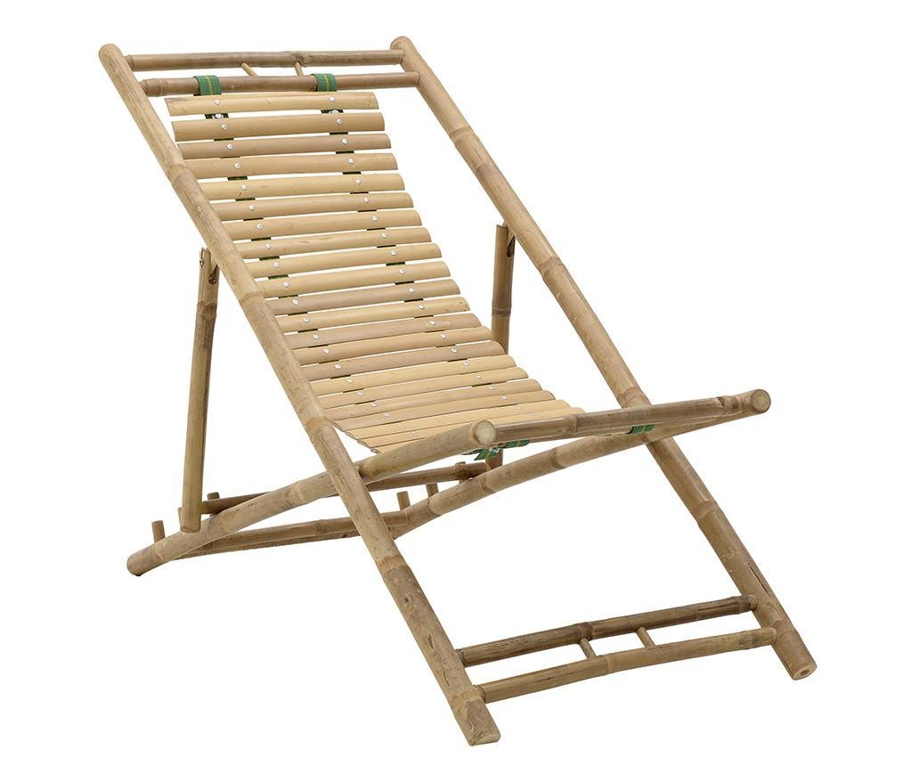 Skladacia stolička do exteriéru Relax Olim