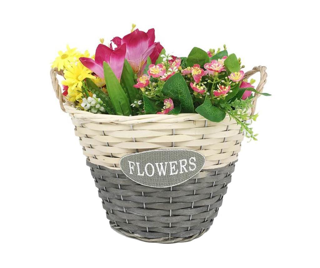 Cvetlični lonec Makayla