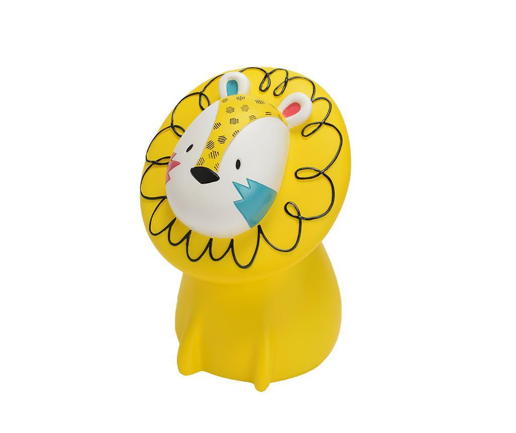 Noćna svjetiljka Lion