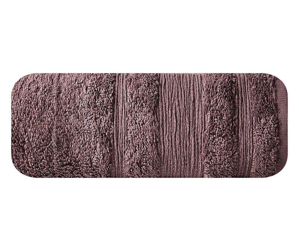 Kupaonski ručnik Alice Steel 50x90 cm