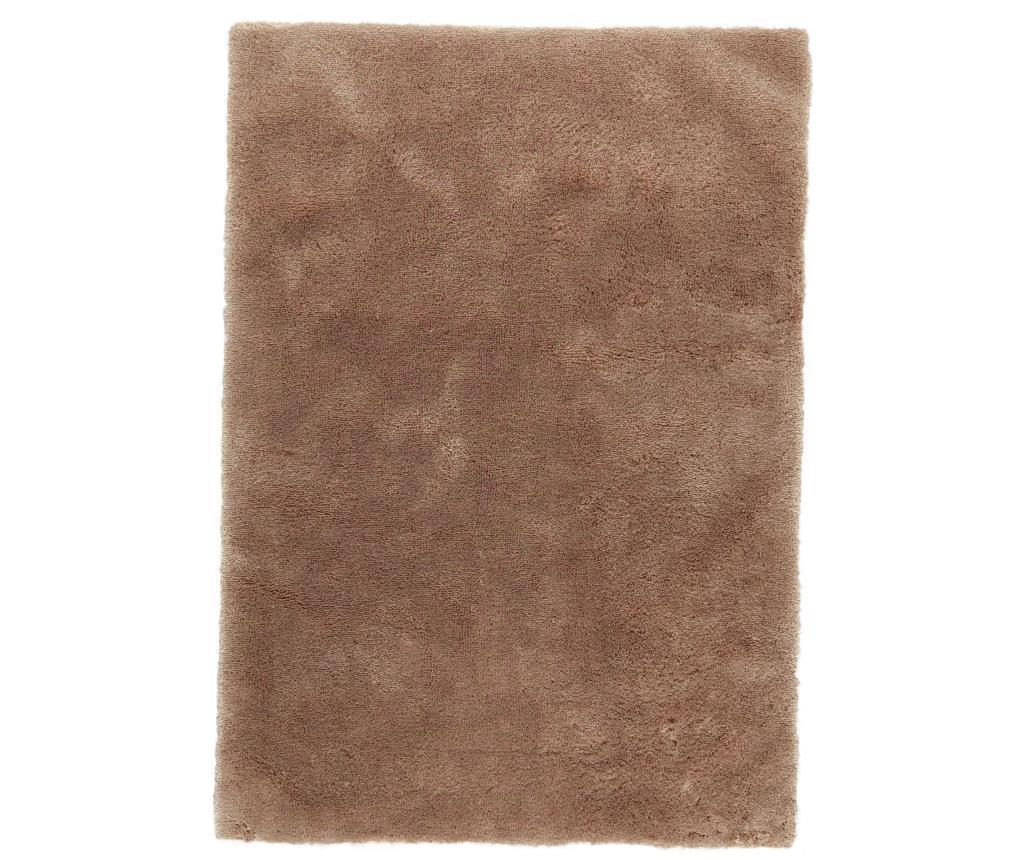 Tapp Shaggy Light Beige Szőnyeg 200x300 cm