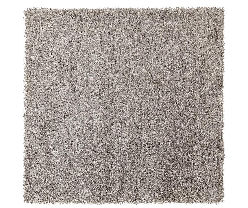 Sheen Silver Szőnyeg 200x200 cm