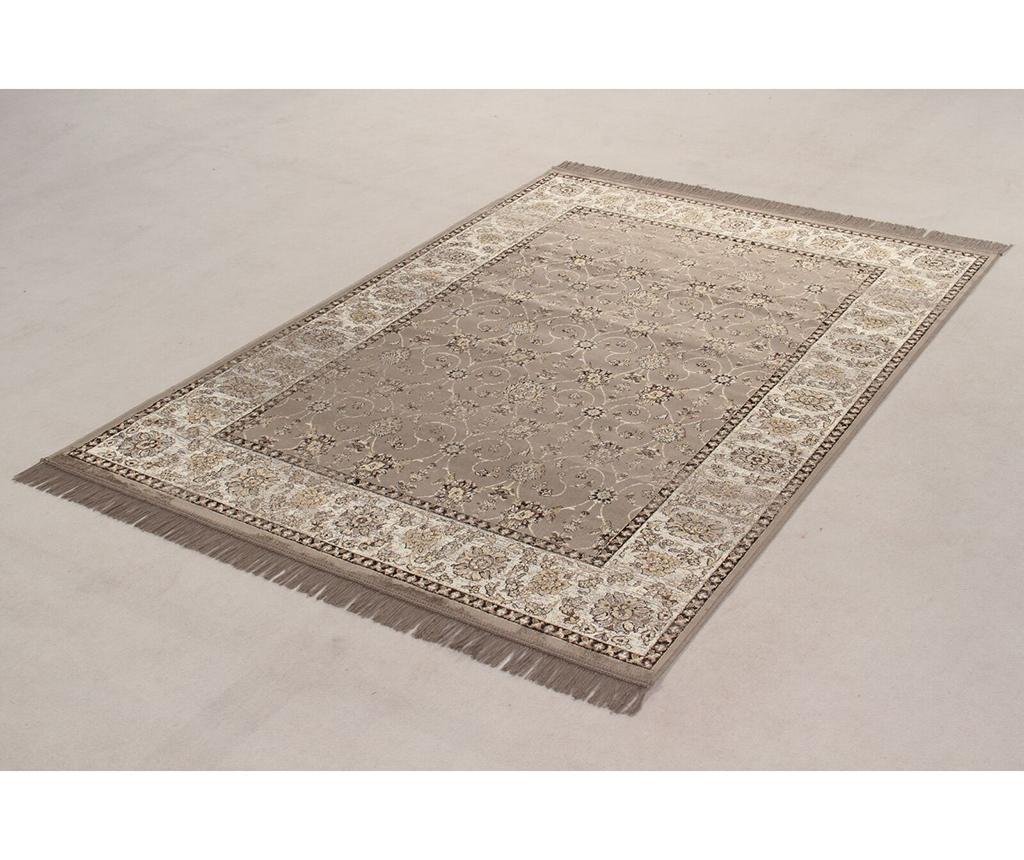 Fringes Grey Szőnyeg 140x200 cm