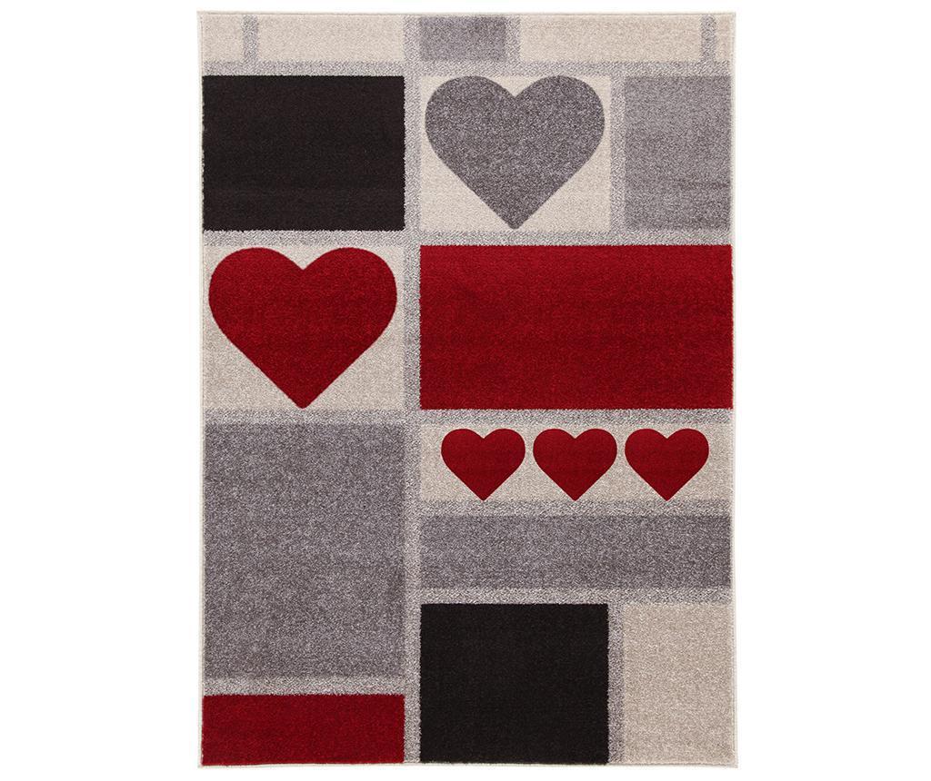Tepih Tappeto Home Heart 120x170 cm