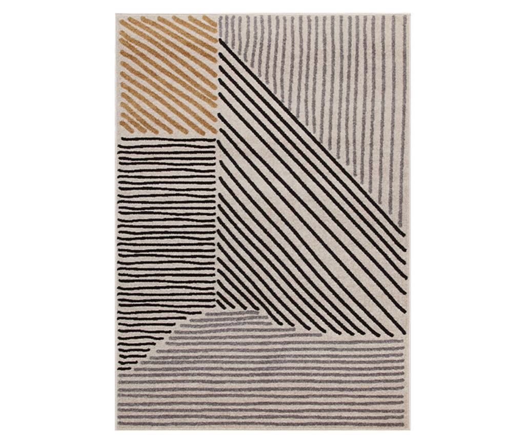 Koberec Casa Ivory Gold 120x170 cm