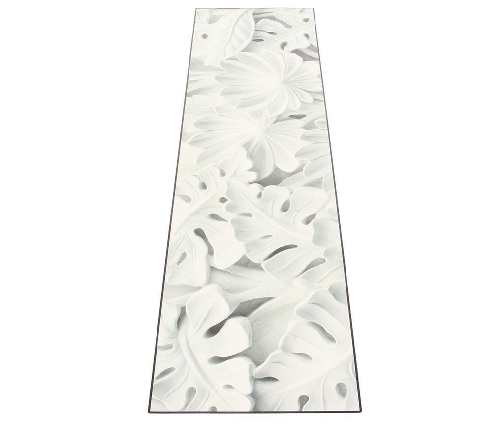 Linoleum Vinyl Acanthus 50x180 cm