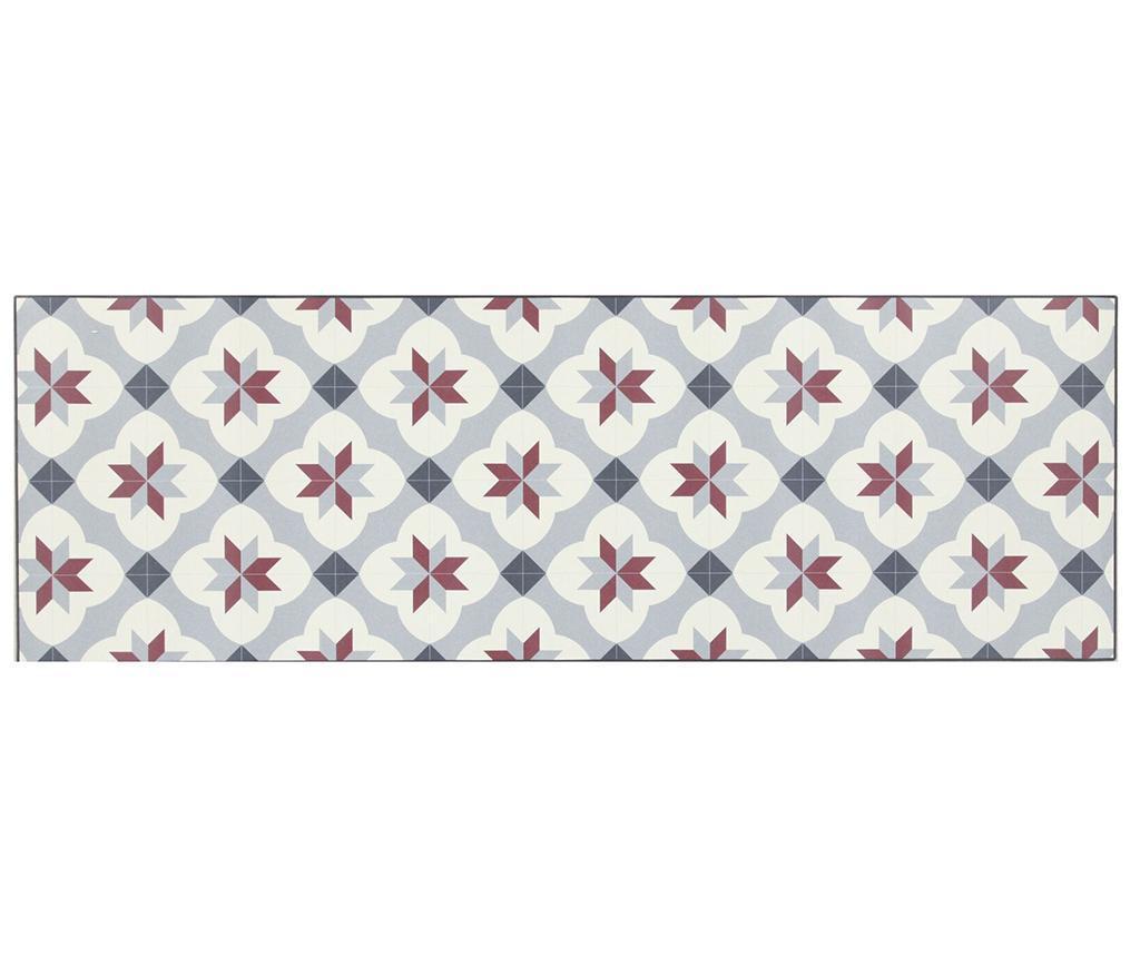 Linoleum Vista Azulej Mild 66x240 cm