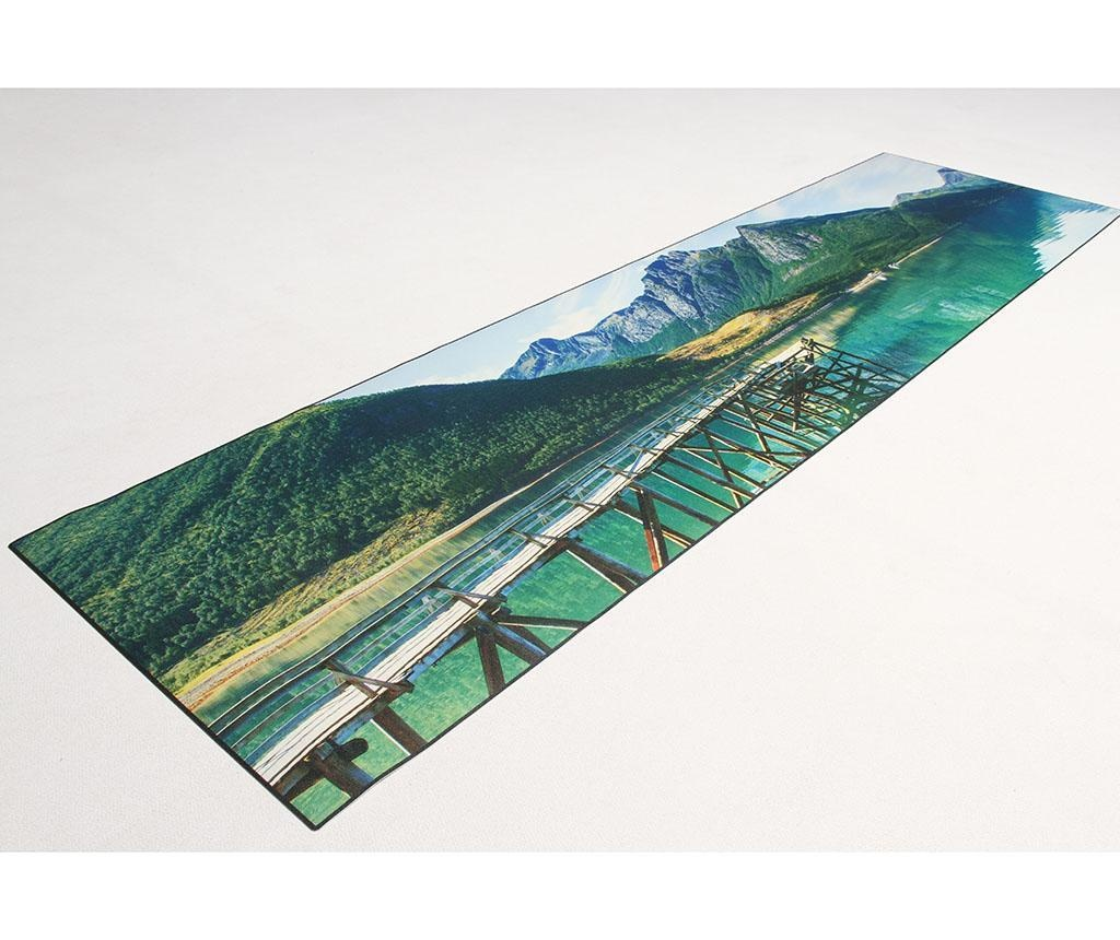Линолеум Vinyl Quiet 50x180 см
