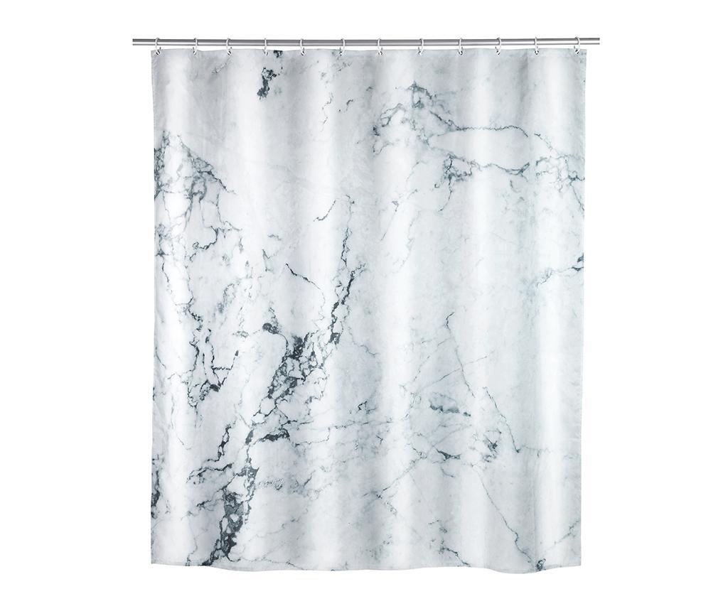 Zasłona prysznicowa Onyx 180x200 cm