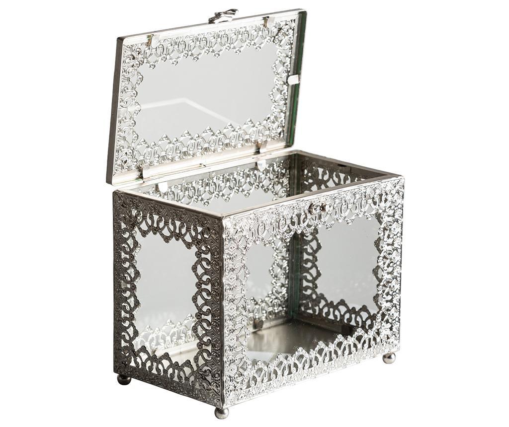 Ukrasna kutija s poklopcem Damasco