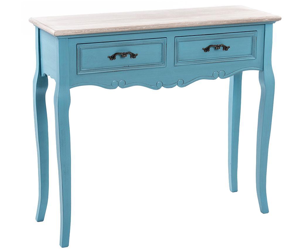 Consola Nimola Two Blue
