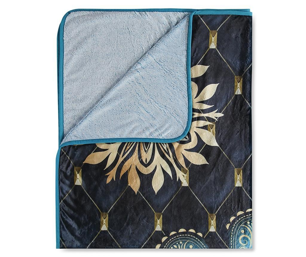 Pokrivač Lavanya 130x160 cm