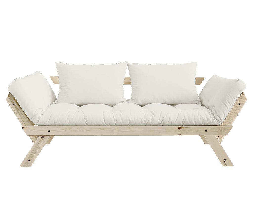 Sofa extensibila Bebop Natural