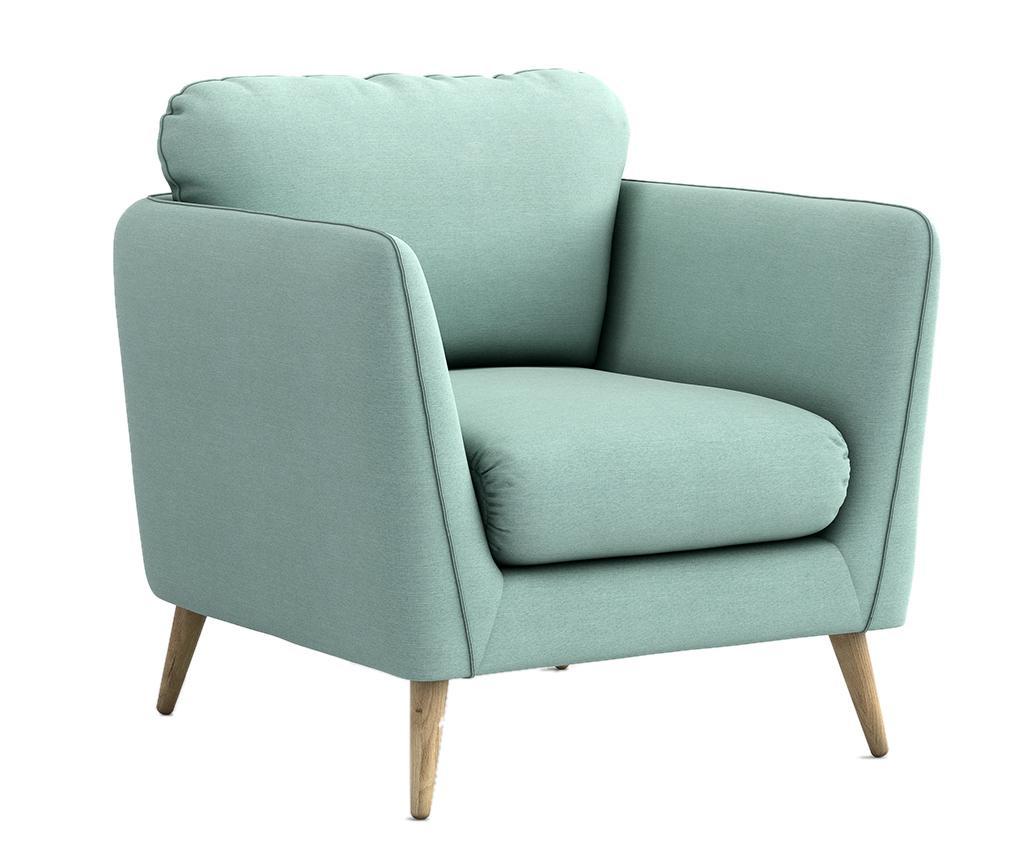 Clara Melva Blue Fotel