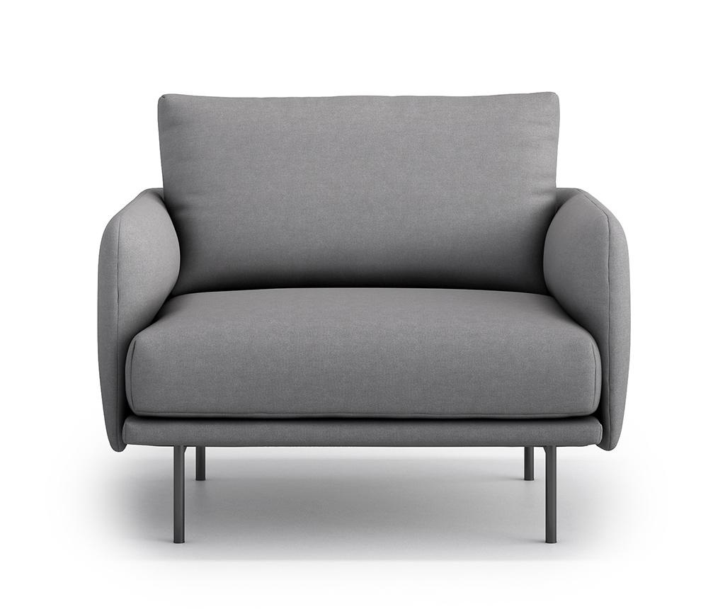 Uma Soro Grey Fotel