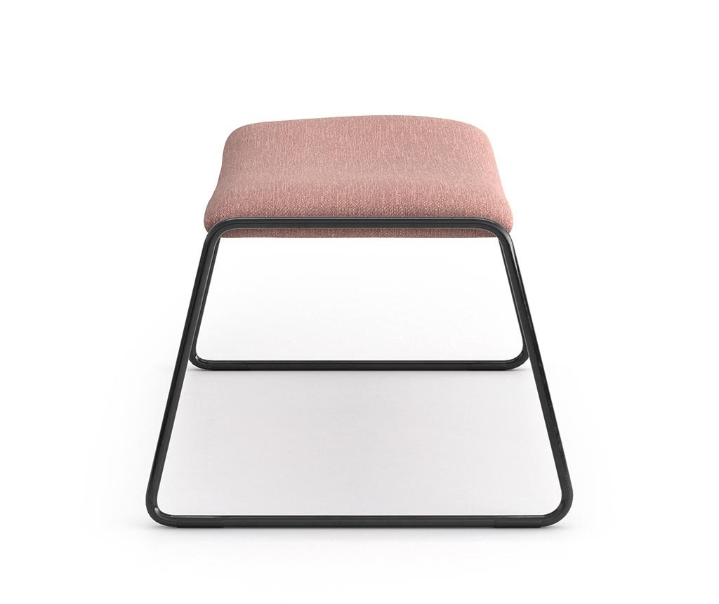 Vilma Tesla Pink Pad