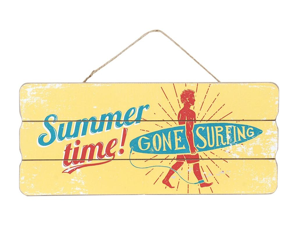 Διακοσμητικό τοίχου Summer Time