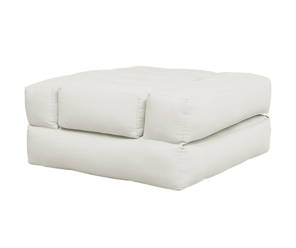 Cube Natural Kihúzható fotel