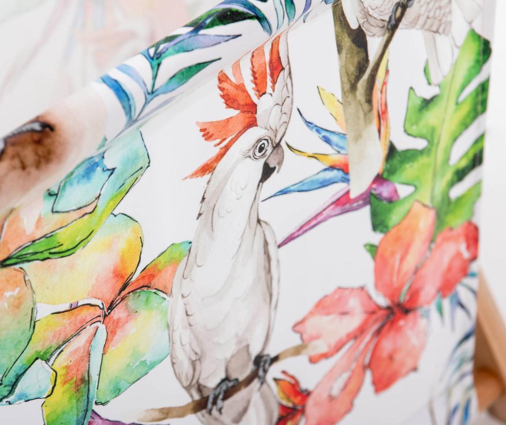 Cos pentru rufe Parrot