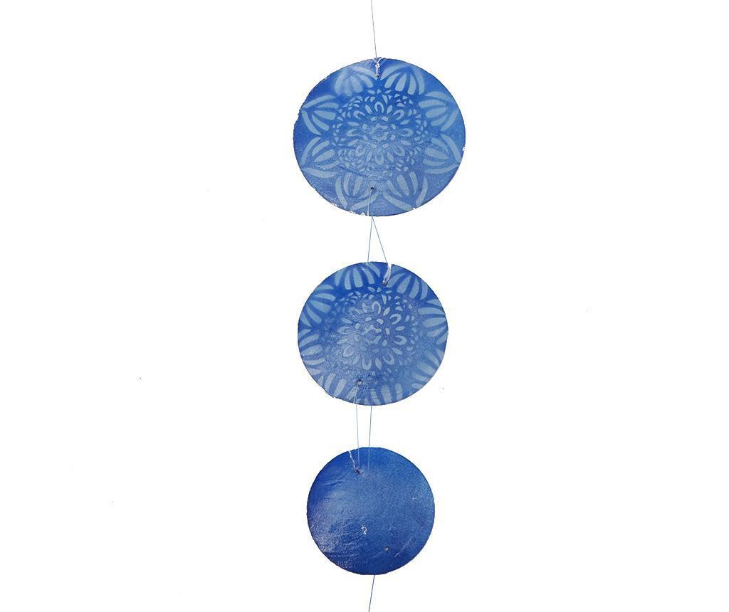 Decoratiune suspendabila Ophelia Dark Blue