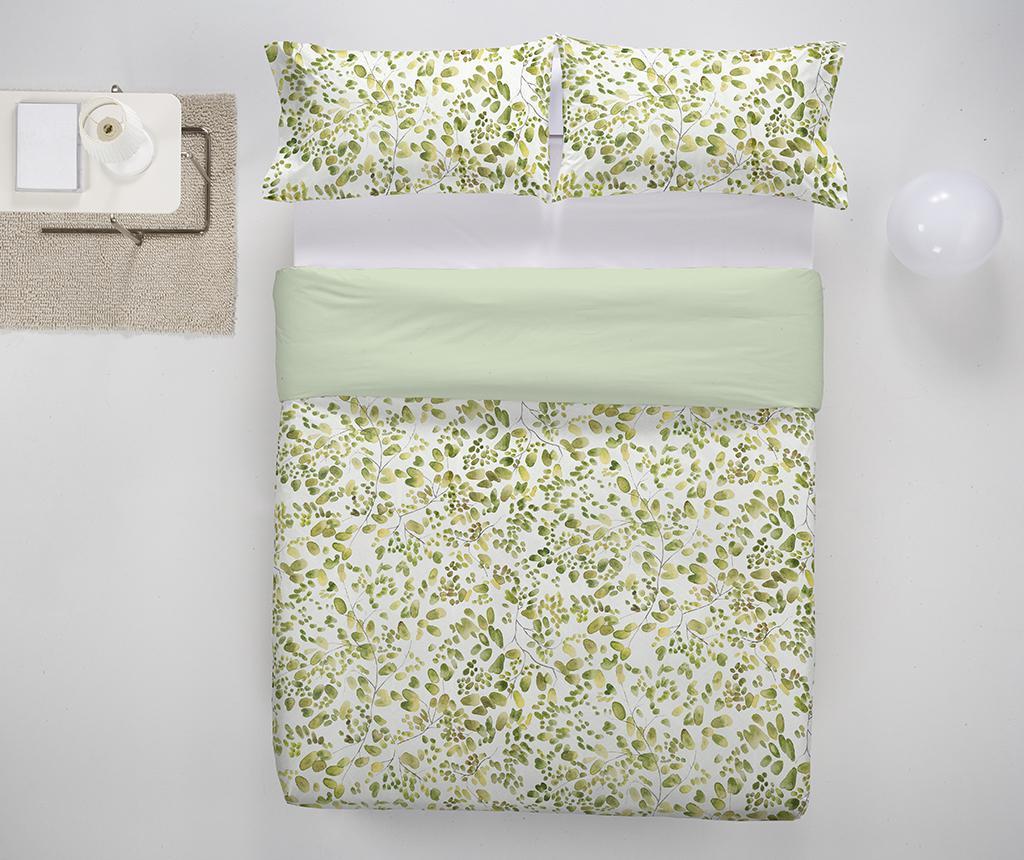 Set de pat Double Etany Green
