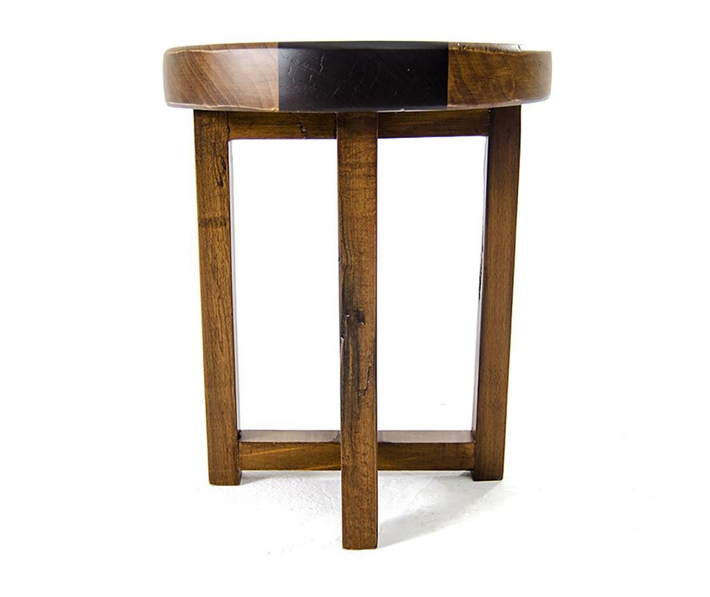 Židlička Woods