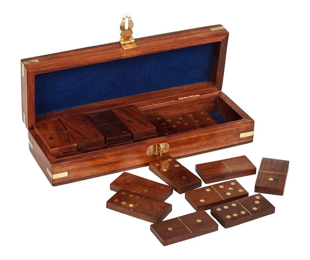 Igra domino 28 dijelova Dory